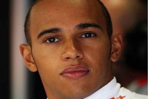 """Weltmeister Lewis Hamilton sortiert das Jahr 2009 als """"charakterbildend"""" ein"""