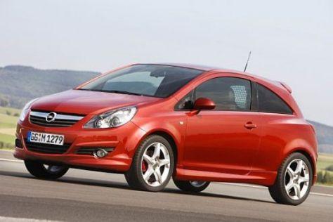 Opel CorsaVan Concept (2006)