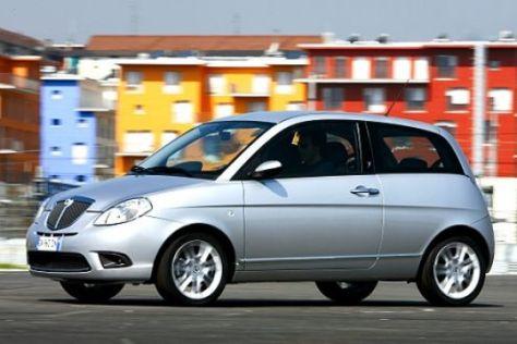 Preise Lancia Ypsilon (2007)