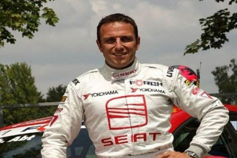 Christian Abt war mehr als begeistert vom DTM-Rennen am Norisring