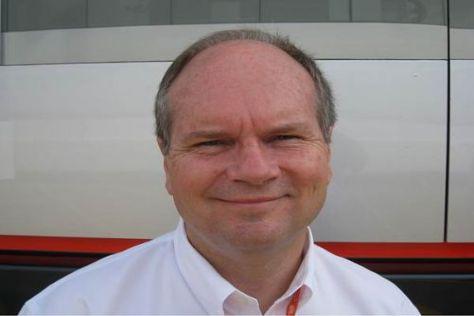Ken Andersons Pläne für den Einstieg in die Formel 1 gedeihen prächtig
