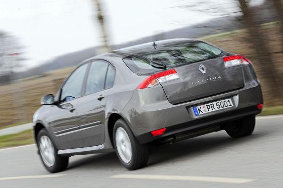 Renault Languna 1.5 dCi
