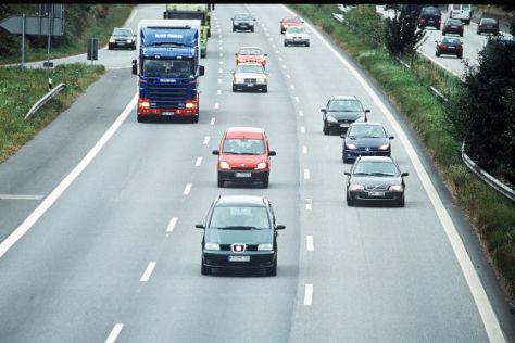 Ratgeber Autobahnknigge