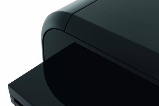Audi Design Flügel