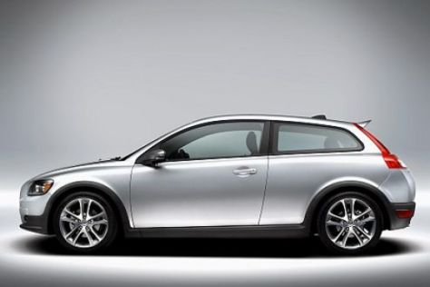 Preise Volvo C30