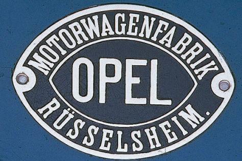 Bieterkampf um Opel