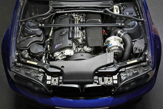 M3 E46 von G-Power