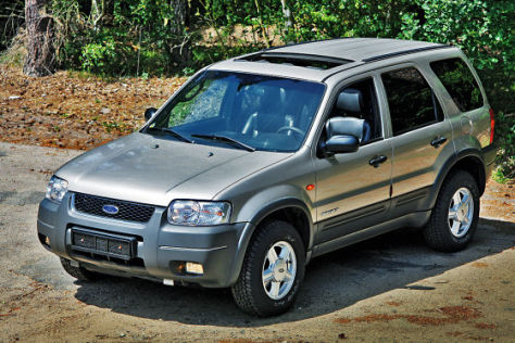 Ford Maverick 2.0 XLT