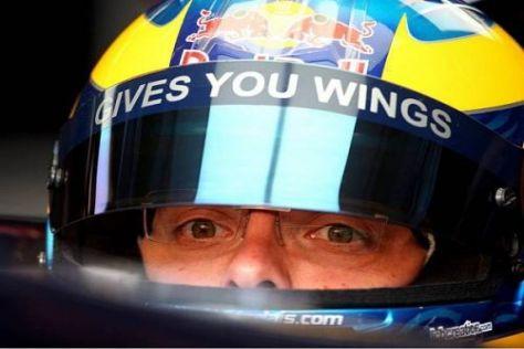 Sébastien Bourdais hat gestern sein vorerst letztes Formel-1-Rennen bestritten