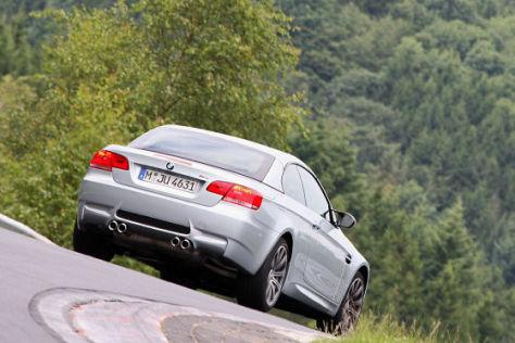 BMW M Power Days 2009