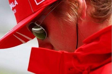 Man sagt Kimi Räikkönen nach, keine Lust mehr auf die Formel 1 zu haben