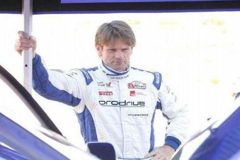 Marcus Grönholm wird bei der Rallye Finnland ein Sprintrennen bestreiten