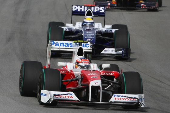 Interview: Ferrari-Teamchef Stefano Domenicali