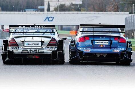 DTM in Le Mans