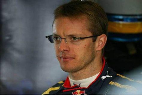 Sébastien Bourdais' Tage in der Königsklasse des Motorsports sind gezählt