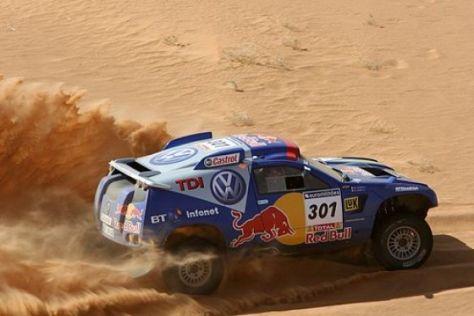 Rallye Dakar 2007