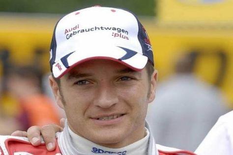Timo Scheider rechnet mit einiger Gegenwehr aus dem Mercedes-Lager
