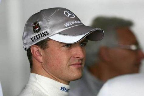 Ralf Schumacher hofft, dass Mercedes in Zandvoort überraschen kann