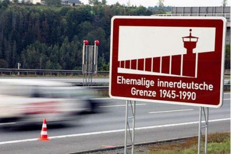 16 Jahre vereintes Deutschland