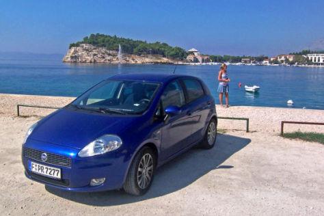 Fiat Grande Punto 1.3 MJT 16V