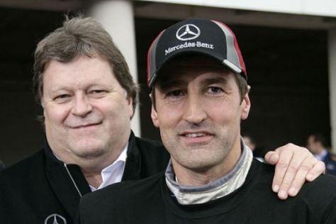 DTM in Le Mans 2006