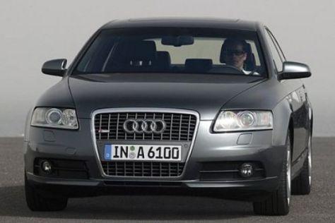 Preise Audi A6 2.8 FSI V6