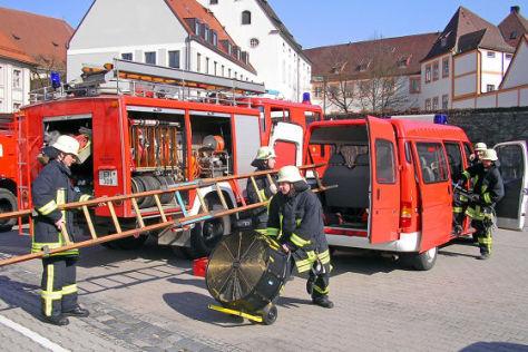 Feuerwehr-Führerschein