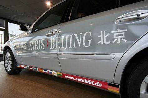 Paris-Peking 2006