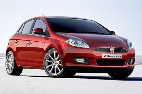 Neu von Fiat: der Bravo