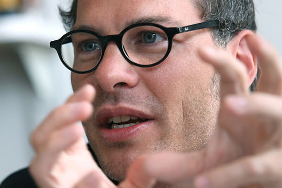 Im Interview: Jacques Villeneuve