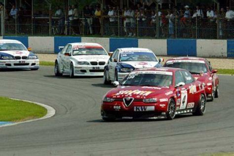 DTM-Saison 2007
