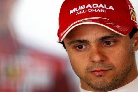 Die Formel 1 hofft, dass Felipe Massa bald wieder auf den Beinen ist
