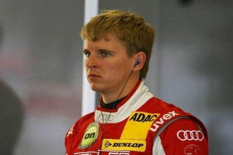 Christian Bakkerud wird das DTM-Rennen in Oschersleben im August auslassen