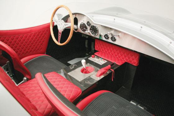 Rizk Automobile RA