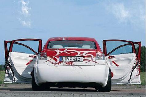 VW Passat von Marco Röhring