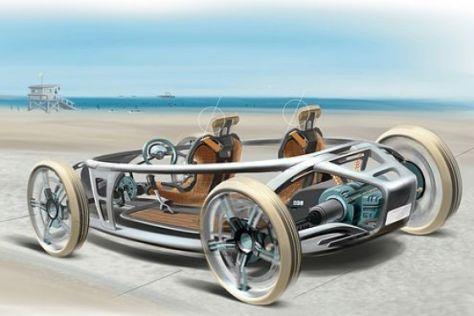 Die Autos Der Zukunft Autobild De