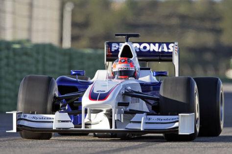Formel 1: BMW steigt aus