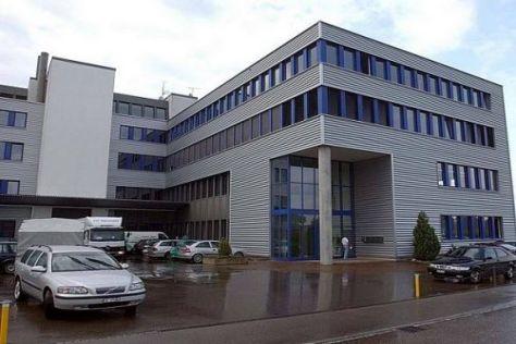 Saubere Lösung: Der Standort in Hinwil könnte Basis eines Nachfolgeteams sein