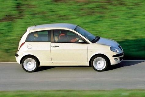 Rückruf Lancia Ypsilon