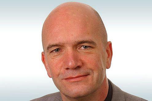 VW-Betriebsratsvorsitzender und Aufsichtsrats-Mitglied Bernd Osterloh.