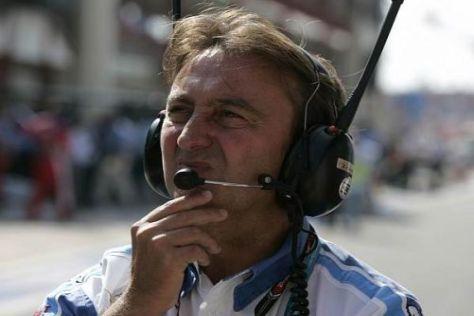 GP2 ist vorbei: Adrian Campos hat in der Spanischen Formel 3 ein eigenes Team