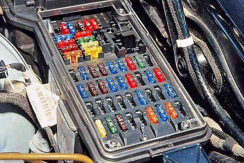Weitgehend zuverlässig: Elektrik, Achsen und Mechanik sind top.