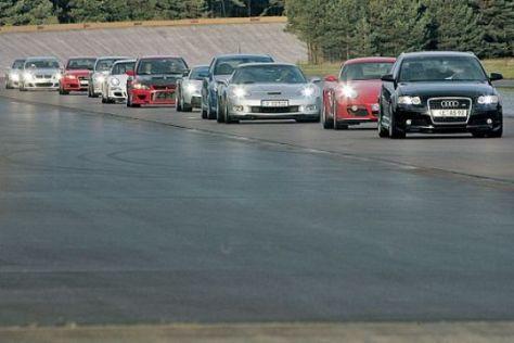 SportsCar des Jahres 2006