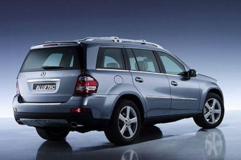 Bluetec von VW, Audi und Mercedes