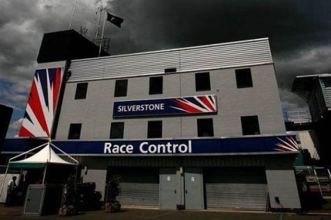 Die MotoGP hätte kein Problem damit, wenn die F1 noch in Silverstone bleibt