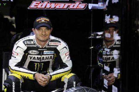 Colin Edwards will auch 2010 bei Tech 3 in der MotoGP fahren