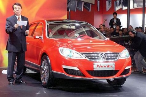 Auto China 2006