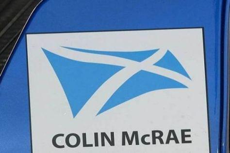 Colin McRae ist vielen Fans in sehr guter erinnerung geblieben