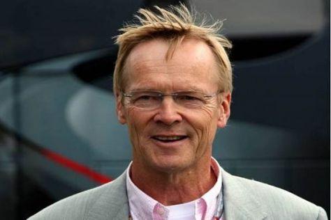 Ari Vatanen will frischen Wind in die FIA bringen und auch die Formel 1 aufmöbeln