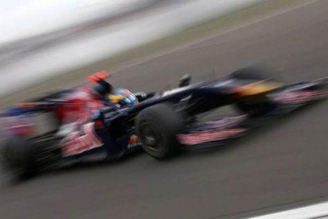 Verwischt: Der Formel-1-Traum von Sébastien Bourdais ist vorerst ausgeträumt